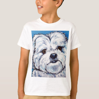 Shih Tzu mix T-Shirt