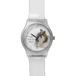 Shih Tzu Mom Watch