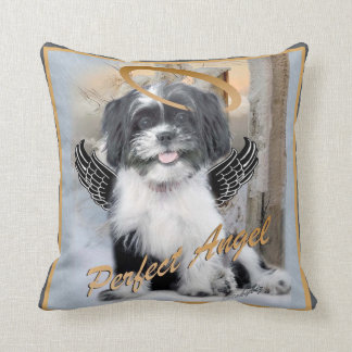 Shih Tzu Perfect Angel Pillows