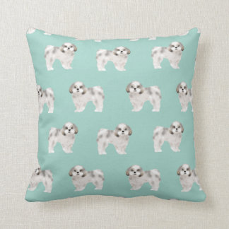 shih tzu pillow - cute dog pillow