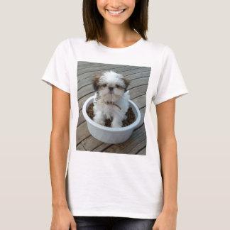 Shih Tzu Puppy T-Shirt