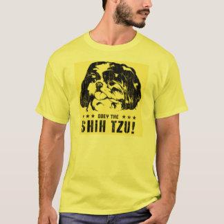 shih_tzu_sm T-Shirt
