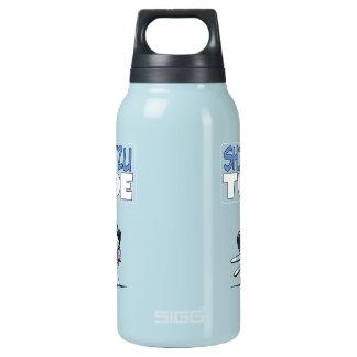 Shih Tzu Tude Dk Insulated Water Bottle