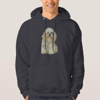 Shih Tzu Unisex Hooded Sweatshirt
