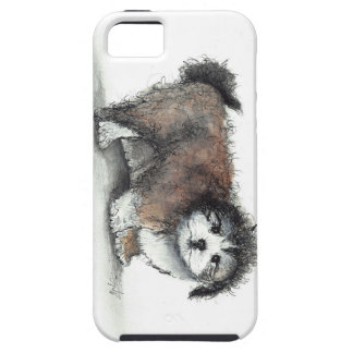 Shihtzu Puppy Dog, Pet iPhone 5 Cases