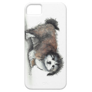 Shihtzu Puppy Dog, Pet iPhone 5 Covers
