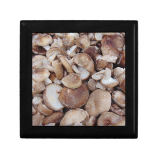 Shiitake Mushrooms Gift Box