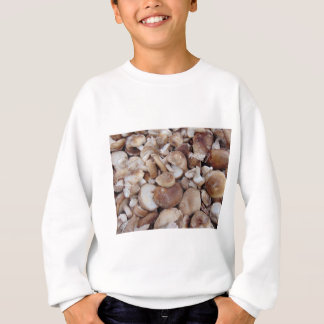 Shiitake Mushrooms Sweatshirt