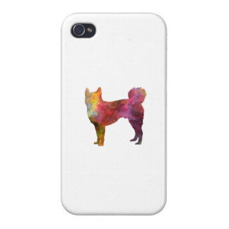 Shikoku in watercolor iPhone 4/4S covers