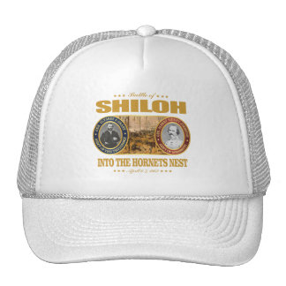 Shiloh (FH2) Trucker Hat