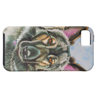 Shiloh Shepherd iPhone 5 Covers