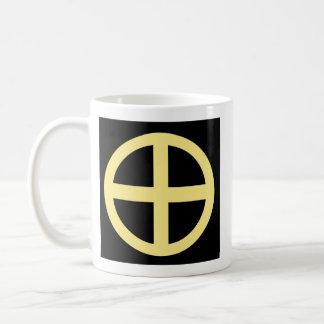 Shimazu , Japan Coffee Mug