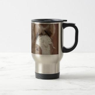 Shimmering Dreams Travel Mug
