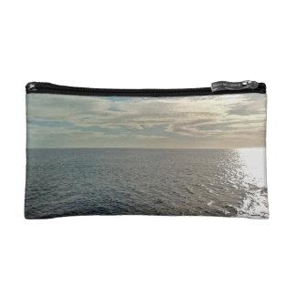 Shimmering Seas Bagettes Bag