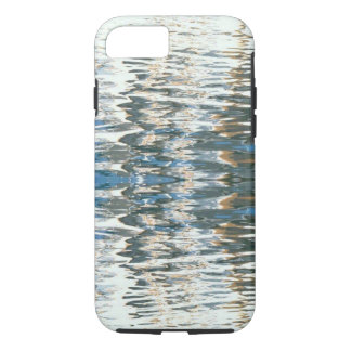 Shimmering water iPhone case