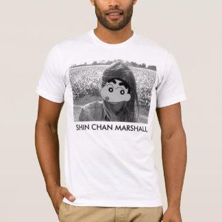SHIN CHAN MARSHALL T-Shirt