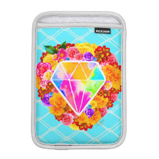 Shine Bright Like A Diamond iPad Mini Sleeve
