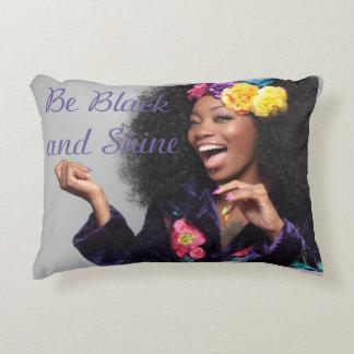 Shine Decorative Pillow