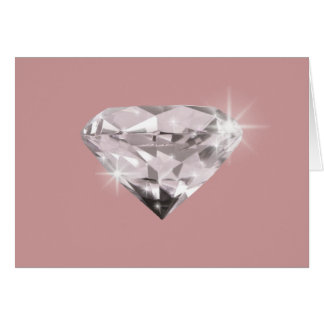 Shine Diamond Card