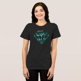 Shine Diamond T Shirt