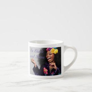 Shine Espresso Cup