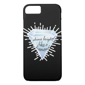 Shine iPhone 7 Case