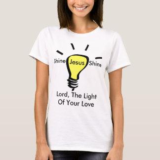 Shine, Jesus, Shine T-Shirt