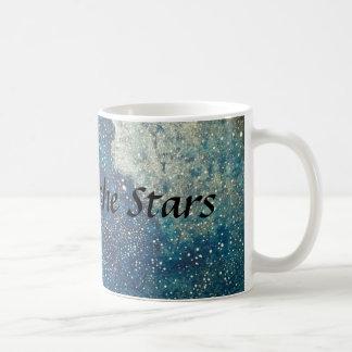 Shine like the stars mug