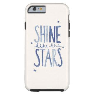 Shine Like The Stars Phone Cover