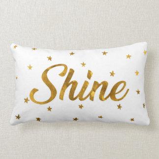Shine Lumbar Pillow