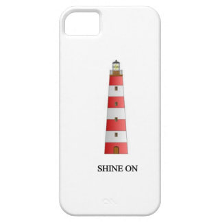 Shine On Case For The iPhone 5