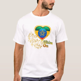 Shine On Ethiopia T-Shirt