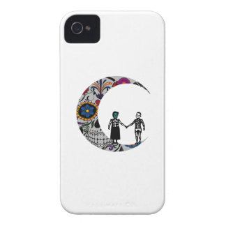 SHINE ON LOVE Case-Mate iPhone 4 CASE
