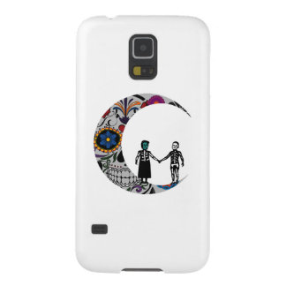 SHINE ON LOVE GALAXY S5 COVER