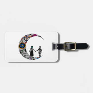 SHINE ON LOVE LUGGAGE TAG