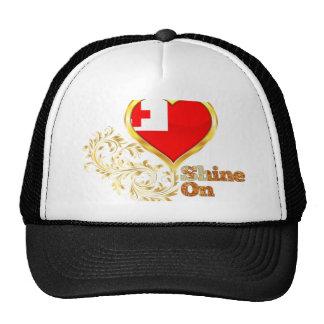 Shine On Tonga Trucker Hat