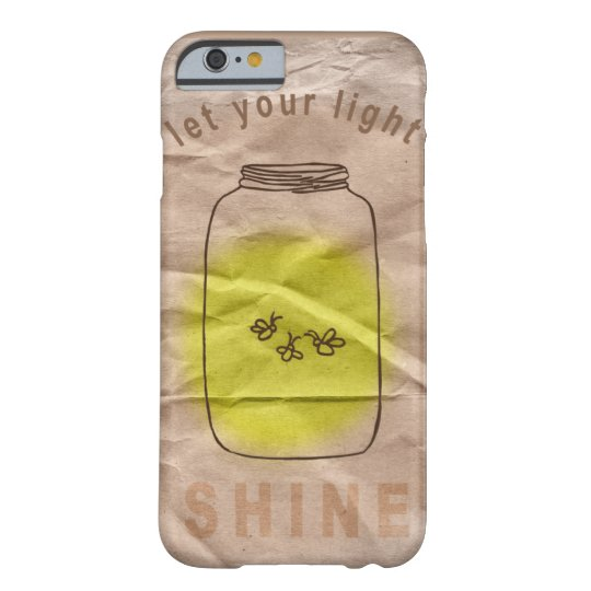 Shine Phone Case