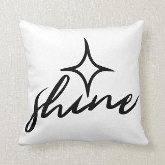 Shine Pillow