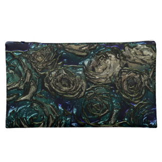 Shine Rose cosmetic bag