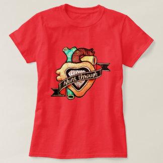 Shine Through T-Shirt