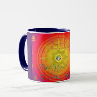 Shine Your Light Mug