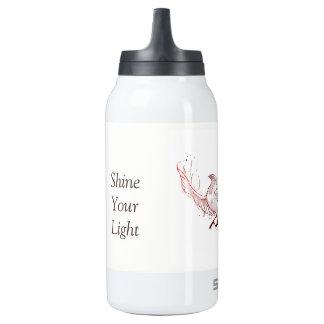 Shine Your Light - Voyager Hot and Cold Bottle