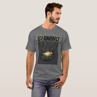 Shining, Dark T-Shirt