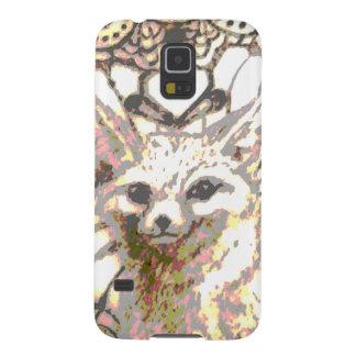 Shining Desert Fox Galaxy S5 Cases