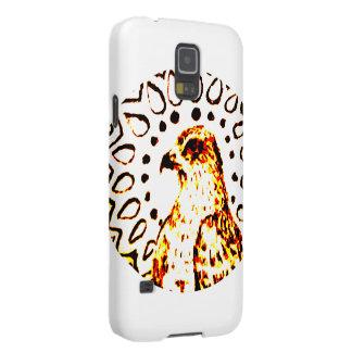 Shining Hawk Galaxy S5 Cover