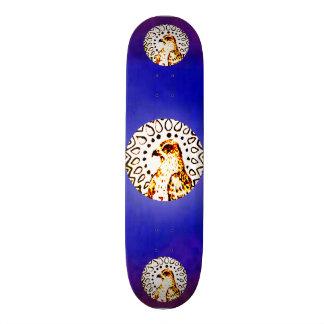 Shining Hawk Skateboards