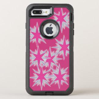 Shining Pink Star, Otterbox Case