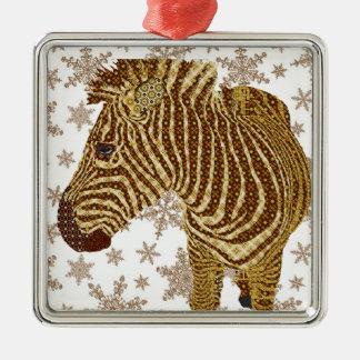 Shining Star III Christmas Ornament