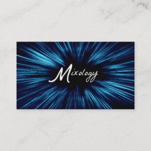 Shining Star Mixology Business Card