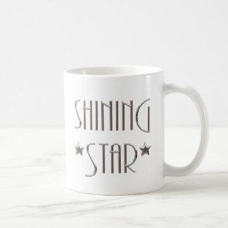 Shining Star Coffee Mug